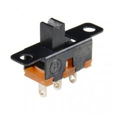 Mountable Slide Switch