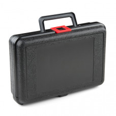 Carrying Case - Black HDPE
