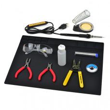 SparkFun Beginner Tool Kit