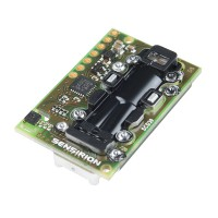 CO? Humidity and Temperature Sensor - SCD30