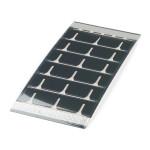 Powerfilm Solar Panel - 10.5mA@7.2V