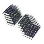 PowerFilm Solar Panel - 10.5mA@7.2V (10 Pack)
