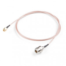 Interface Cable N to RP-SMA Cable - 1m