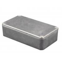Generic Enclosure - Aluminum Alloy, Unpainted