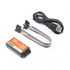 USB Logic Analyzer - 24MHz/8-Channel