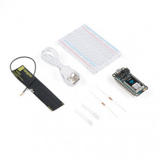 Particle Boron LTE IoT Development Kit