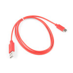 USB 2.0 Cable A to C - 3 Foot