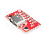 SparkFun USB-C Breakout