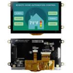 EVE2 Premium LCD Board - 5.0in (TFT)