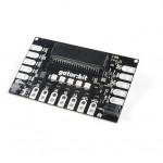 SparkFun gator:bit v2.0 - micro:bit Carrier Board