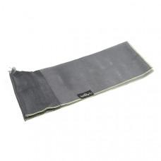 Fiber Optic Fabric - Black (30x30cm)