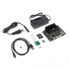 SparkFun DLI Kit for Jetson Nano