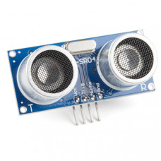 Ultrasonic Distance Sensor - HC-SR04