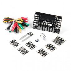 SparkFun gator:science Kit for micro:bit