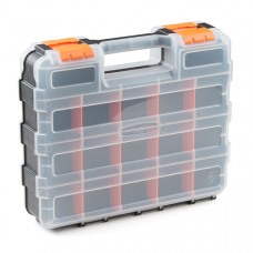 Adjustable Storage Case