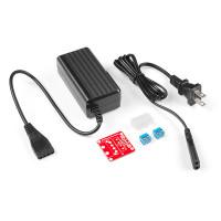 SparkFun ATX Power Connector Breakout Kit - 12V/5V (4-pin)