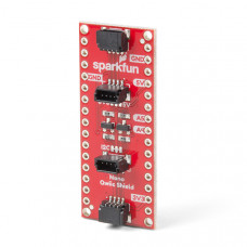 SparkFun Qwiic Shield for Arduino Nano