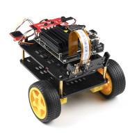 SparkFun JetBot AI Kit v3.0 Powered by Jetson Nano
