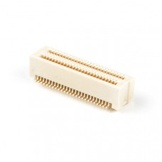 Board to Board Double Slot Male Connector - 50 pin, 0.5mm