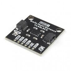 Qwiic Multi Distance Sensor - VL53L3CX