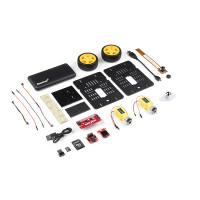 SparkFun JetBot AI Kit v3.0 (Without Jetson Nano)