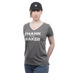 Thank the Maker Women's Tee - Small