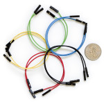 Jumper Wires Premium 6
