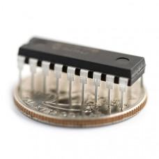 PICAXE 18M2+ Microcontroller (18 pin)