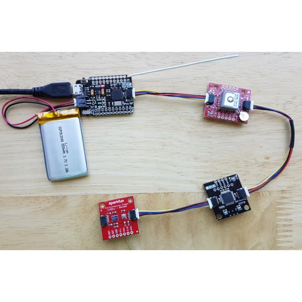 Lora Arduino Example